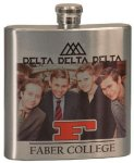 Stainless Steel Flask Misc. Gift Awards