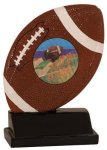Football Motion Resin Trophy Motion Resin Trophies